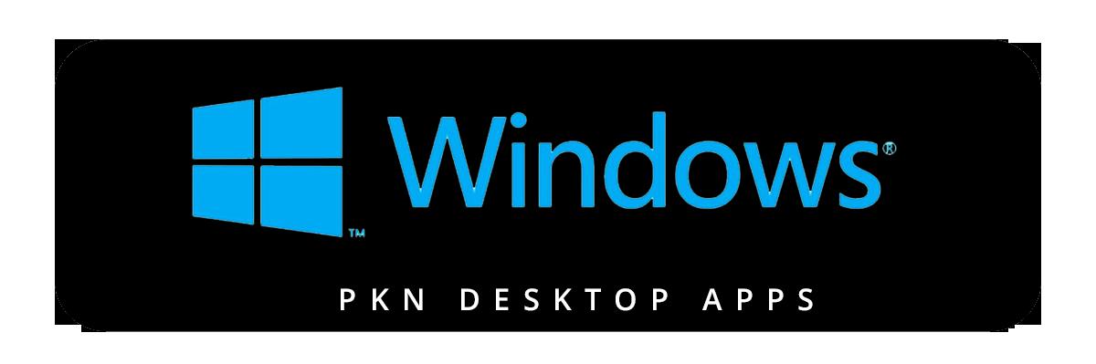 PKN Desktop App
