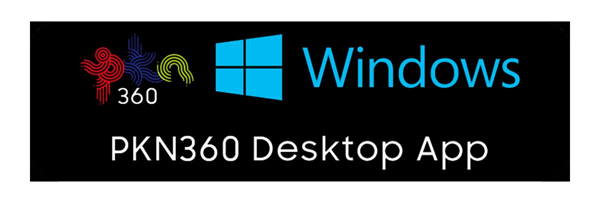 PKN 360 Desktop App